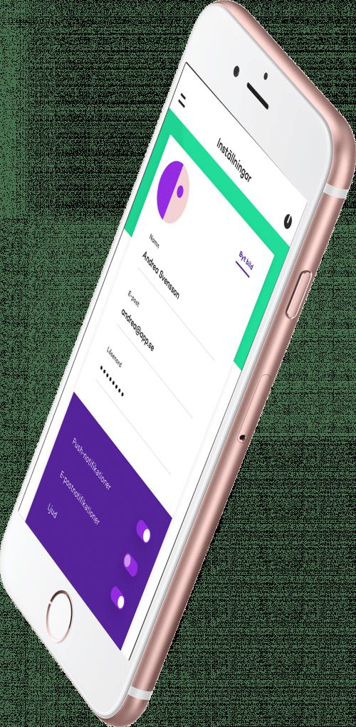 Apputveckling för Android – Dazy Digital