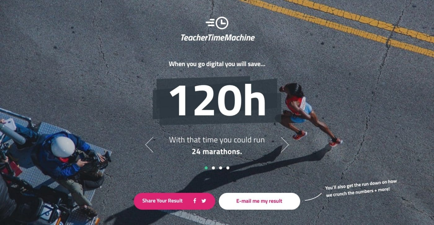 DigiExam – Teacher Time – Dazy Digital